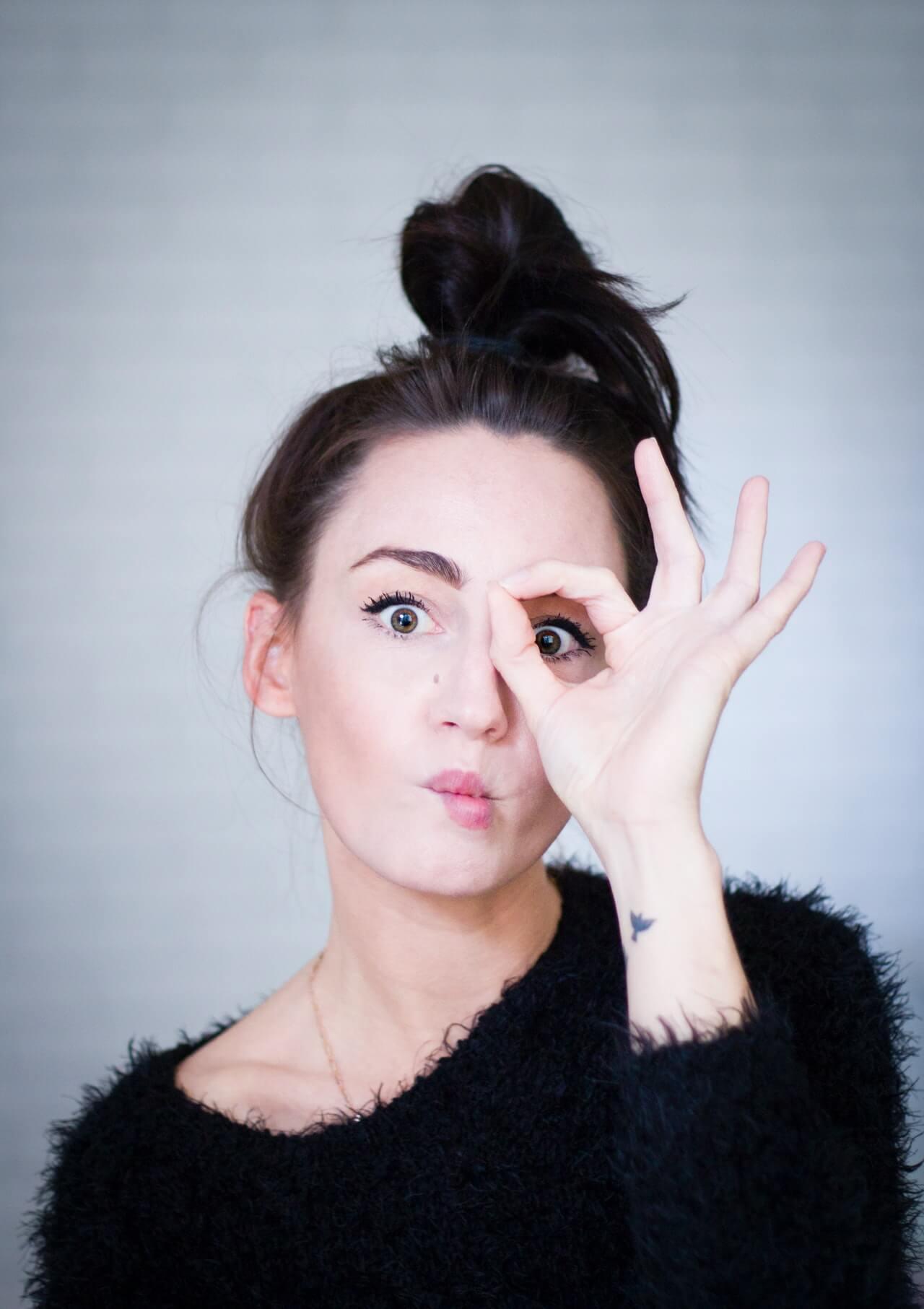 Blefaroplastia: el envejecimiento de los párpados