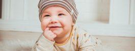 Succión: ¿es perjudicial para el desarrollo oral?