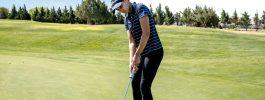 Golf sin lesiones